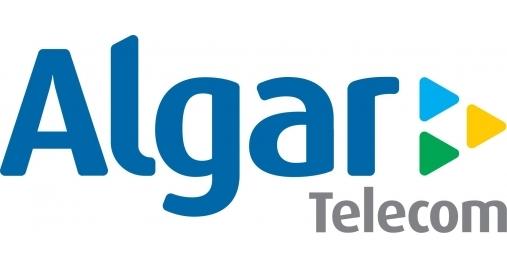 A Algar Telecom passa a compor o nosso portfólio de clientes/patrocinadores!