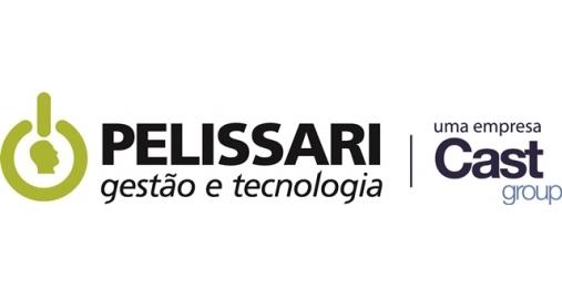 A Pelissari, agora Cast Group, passa a fazer parte dos nossos patrocinadores de eventos!