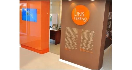 Grupo Lins Ferrão (Lojas Pompéia e Gang) contrata nossos serviços de consultoria!