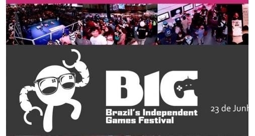 Estamos trabalhando para 2 Mega Eventos, 6º BIG Festival e4º Dia da Música