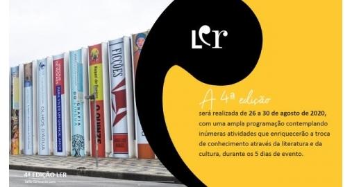 A Base Eventos do RJ contrata nossos serviços para a 4ª LER, grande evento!