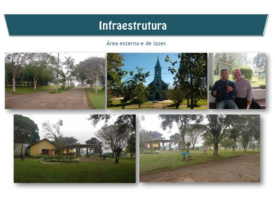 Comunidade Pella Bethânia - Fundo Municipal do Idoso