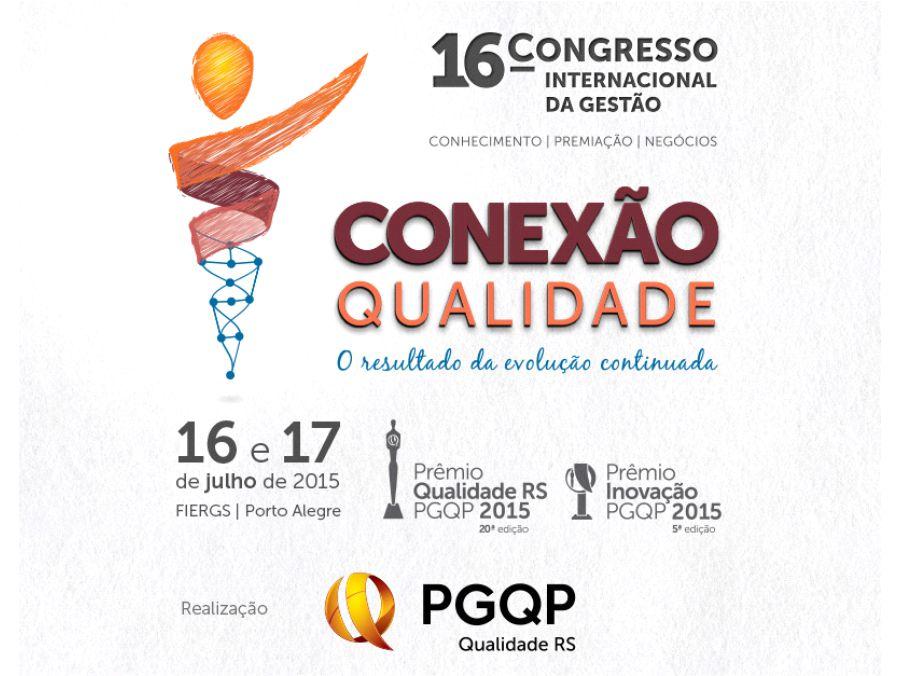 16º Congresso Internacional de Gestão